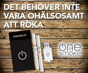 One Smoke e-cigarett