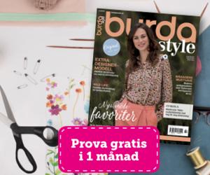 Burda Style prenumeration